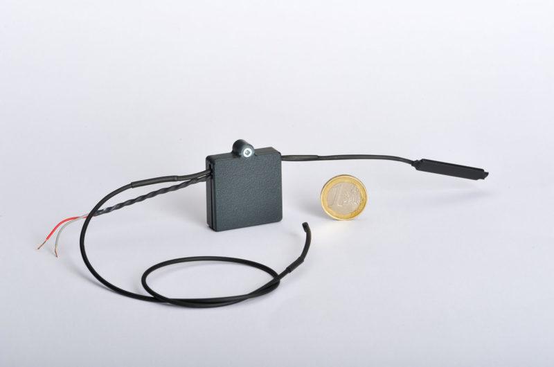 Microspia Gsm Pixel 1 microfono
